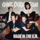 One Direction CD Made In The A.M.