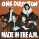 One Direction CD Made In The A.M. -deluxe-