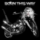 Lady Gaga CD Born This Way