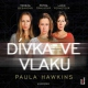 Paula Hawkins CD D�vka Ve Vlaku (mp3 Na Cd)