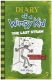 Jeff Kinney Diary of a Wimpy Kid 3
