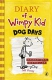 Jeff Kinney Diary of a Wimpy Kid 4