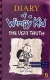Jeff Kinney Diary of a Wimpy Kid 5