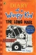 Jeff Kinney Diary of a Wimpy Kid 9