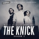 Martinez, Cliff The Knick - Ost (season 2)