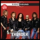 Thunder Sight & Sound (cd+dvd)