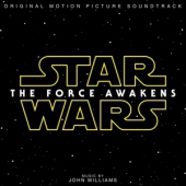 Star Wars: The Force Awekens (Soundtrack)