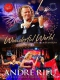 Rieu, Andre Wonderful World - Live In