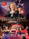 Rieu, Andre Wonderful World (Live In Maastrich)