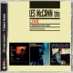 Mccann, Les -trio- Live In Hollywood, New..