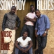 Songhoy Blues Music In Exile Deluxe