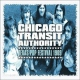 Chicago Transit Authority CD Texas Pop Festival 1969