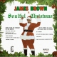 Brown, James CD A Soulful Christmas // Vinyl Replica -coll. Ed-