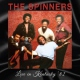 Spinners Live In Kentucky ´82