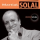 Solal, Martial Universolal -Cd+Dvd-