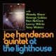 Henderson, Joe -quintet- At the Lighthouse