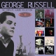 Russell, George Complete Albums..