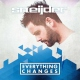 Sneijder CD Everything Changes