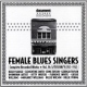 V / A Female Blues Singers 14