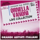 Vanoni, Ornella Live Collection