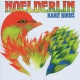 Hoelderlin Rare Birds