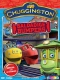 Children Chuggington - Baldadige..