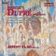 Dupre, M. CD Complete Organ Works 9