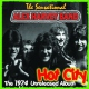 Sensational Alex Harvey Band Hot City