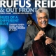 Reid, Rufus Hues of a Different Blue