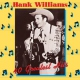 Williams, Hank 40 Greatest Hits [LP]