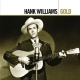 Williams, Hank Gold -42tr-