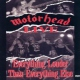 Motorhead Live:everything Louder..