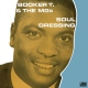 Booker T & Mg´s Soul Dressing =Mono= [LP]