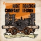 Riot Company & Foreign Le 7-Split [12in]