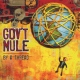 Gov´t Mule By a Thread