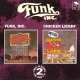 Funk Inc. Funk Inc./Chicken Lickin´