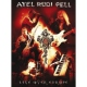Pell, Axel Rudi Live Over Europe