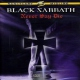 Black Sabbath DVD Never Say Die