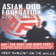Asian Dub Foundation Keep Bangin´ On the Walls