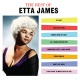 James, Etta Best of [LP]