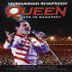 Queen Hungarian Rhapsody / Dvd