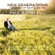 Barnes, Paul New Generations