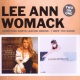 Womack, Lee Ann Something Worth../I Hope