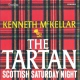 Mckellar, Kenneth Tartan/Scottish Saturday.