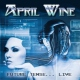 April Wine Future Tense.... -Remast-