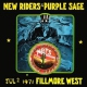 New Riders Of The Purple Live At Fillmore West ´71