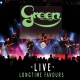 Green CD Longtime Favours Live