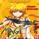 Manga Magi the Kingdom of..
