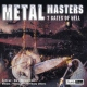 V  /  A CD Metal Masters:7 Gates of