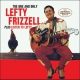 Frizzell, Lefty One and Only Lefty..